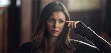 The Vampire Diaries : Nina Dobrev de retour pour le final